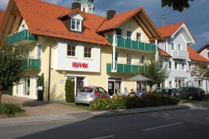 REMAX Immobilenbüro in Seeshaupt